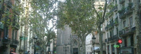Passeig del Born is one of BCN musts!.