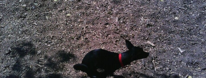 Grandview Dog Park is one of Dog Parks & Runs.