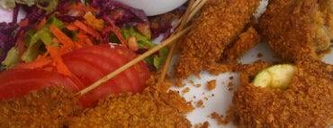 Sütiş is one of Must-visit Food in İstanbul.