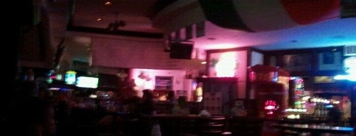 McFadden's Restaurant & Saloon is one of Vegas Death March.