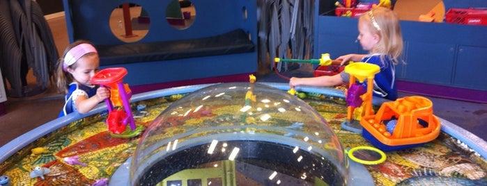 Mid-Michigan Children's Museum is one of Kelly : понравившиеся места.