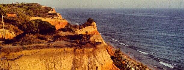 Praia da Falésia is one of Top photography spots.
