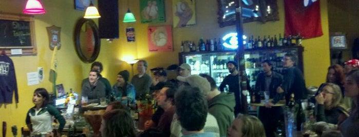 The BeerMongers is one of Portland Picks.