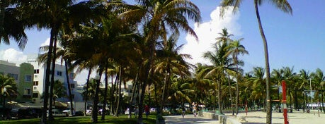 South Beach is one of The Ultimate Bucket List.