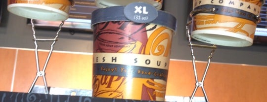 Zoup! is one of Locais curtidos por Lisa.