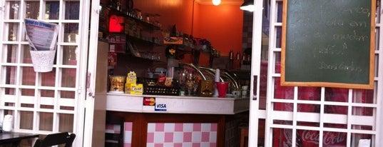 Pinella Café is one of Distrito Federal - Comer, Beber.