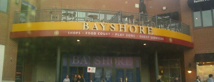Bayshore Town Center is one of Milwaukee's Best Spots!.