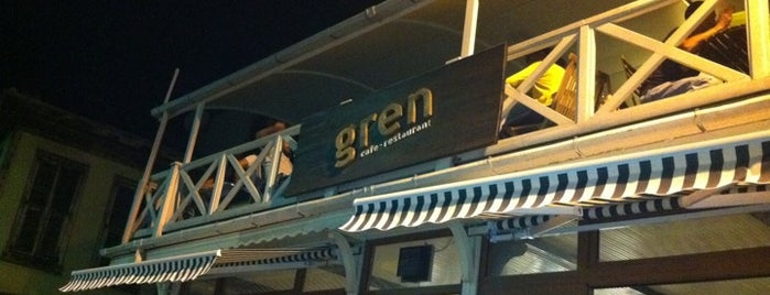 Gren is one of Bursa- Silkworm List1.