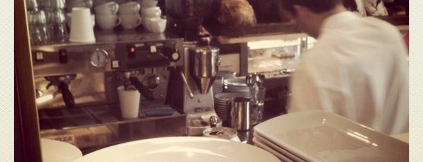Patisseriet is one of #ThirdWaveWichteln Coffee Places.