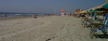 Beach @71st Ave N is one of Noel 님이 좋아한 장소.