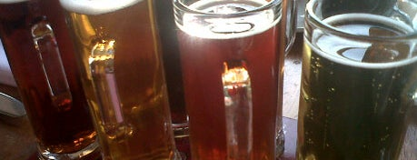 Beach Chalet Brewery & Restaurant is one of Best Breweries in the World.