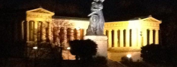 Bavaria is one of Munich Loves U #4sqCities.