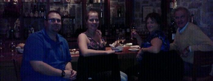 Wine Cellar & Tasting Room is one of 10 Wonderful Wine Bars in Vegas.