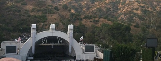 Hollywood Bowl: Hall & Oates July 4th Spectacular is one of Good Places.