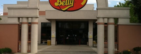 Jelly Belly Factory is one of Bay Area July 2018.