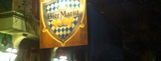 BierMarkt is one of Porto Alegre 2.