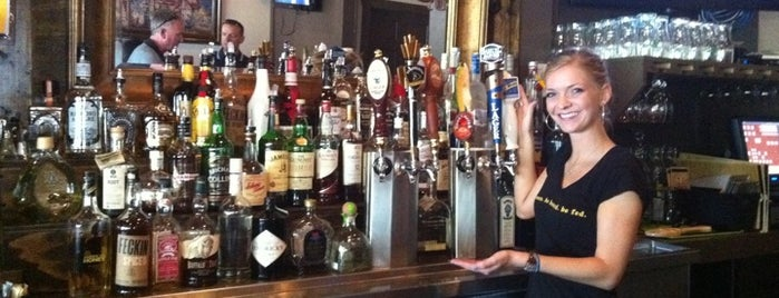 The Roswell Tap is one of Visit Roswell, GA.