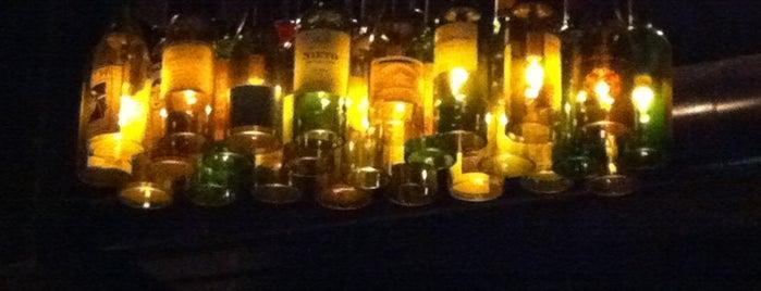 Vino 100 is one of ILiveInDallas.com's Top Dallas Wine Experiences.