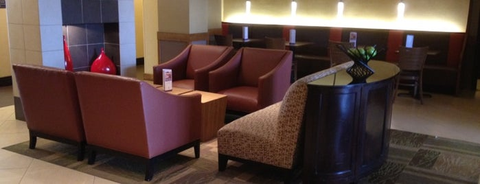 Hyatt Place Nashville/Brentwood is one of Lugares favoritos de Camilo.