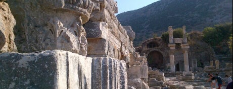 Ephesos is one of Best of World Edition part 2.