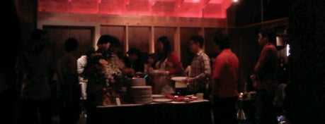 Domain Boutique Club is one of JAKARTA Dining Extravaganza.