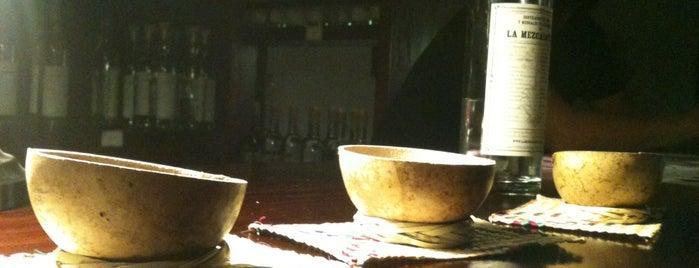 La magia de Oaxaca