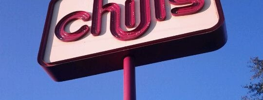 Chili's Grill & Bar is one of Nickさんのお気に入りスポット.