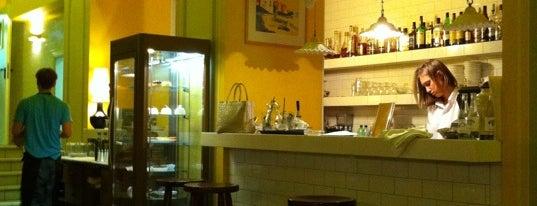 Mozzarella Bar is one of Wi-Fi passwords of SPB.