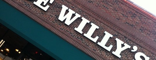 Joe Willy's Market And Grill is one of Locais curtidos por Chaz.
