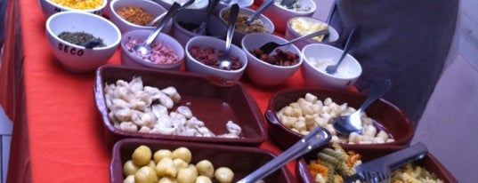Varandas Café e Restaurante is one of Veja Comer & Beber ABC - 2012/2013 - Restaurantes.