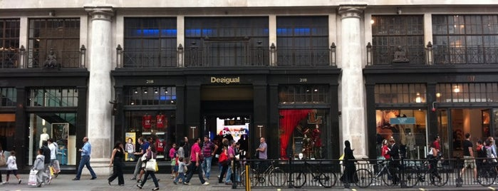 Desigual Regent is one of All-time favorites in United Kingdom.