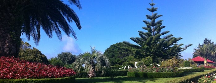 Miradouro Ponta do Sossego is one of Azores East Trip.