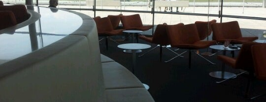 VIP-Lounge Flughafen Graz is one of Airport Lounges.