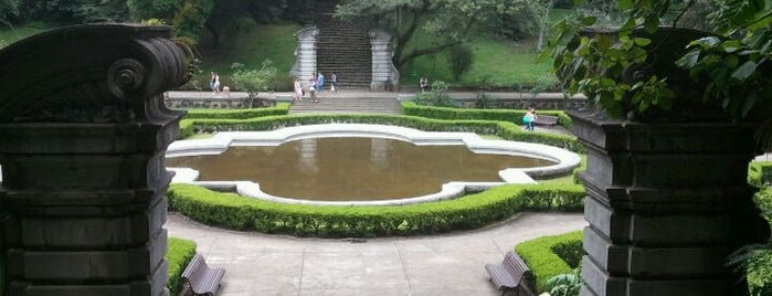 Jardim Botânico de São Paulo is one of 100+ Programas Imperdíveis em São Paulo.