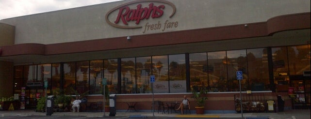 Ralphs is one of USA.