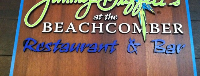 Jimmy Buffett's at the Beachcomber is one of Oahu: The Gathering Place.