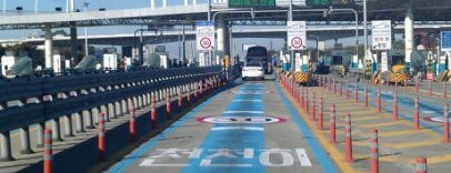Incheon Int'l Airport Toll Gate is one of Airports 2.
