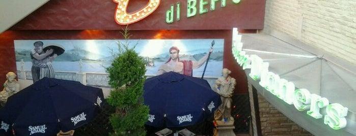 Buca di Beppo is one of KC Restaurants.