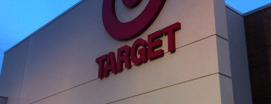 Target is one of Posti che sono piaciuti a George.