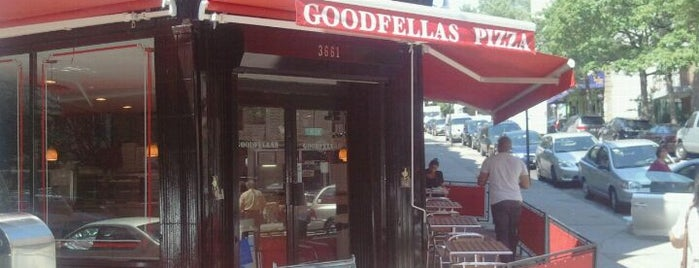 Goodfella's Pizza is one of Cindy : понравившиеся места.