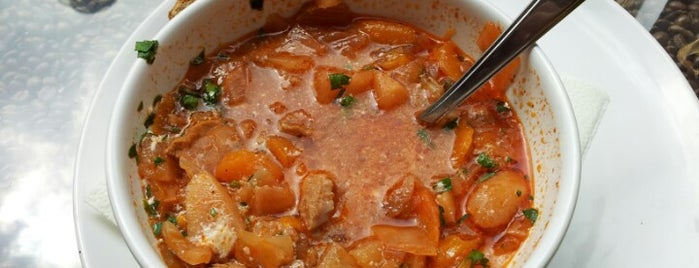Suppenladen is one of Testen: Essen.