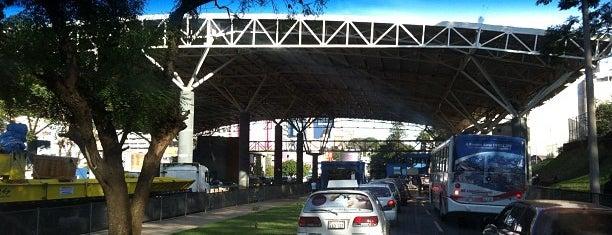 Aduana Paraguaya is one of Orte, die Auro gefallen.