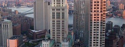 Woolworth Building is one of New York, New York.