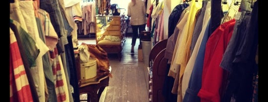 Herr Judit is one of Great vintage/thrift shops around the world..