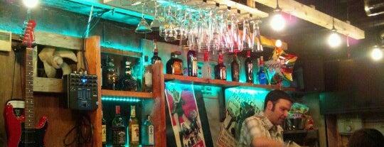 Cherry Bomb is one of Osaka Bars.