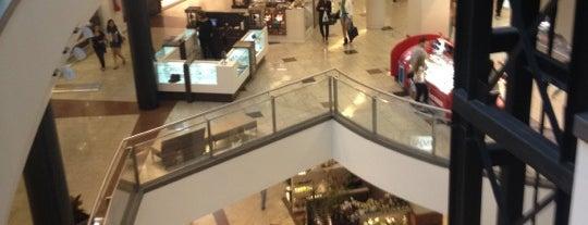 Moinhos Shopping is one of Rio Grande do Sul.