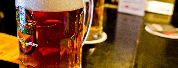 Cheers DrinkBar is one of Kézműves - Kis főzdés sörök.