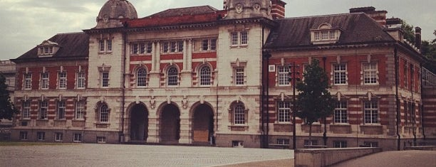 Chelsea College of Art and Design is one of London, UK (attractions).
