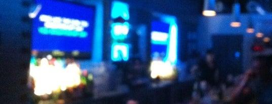 Karaoke Boho West 4 is one of Don't Stop Believin'  Badge.