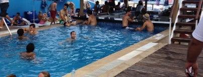 Havana Beach Club is one of Lugares favoritos de Mustafa.